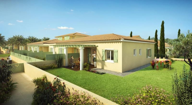 Roquemer r sidence programme immobilier neuf narbonne for Residence immobilier