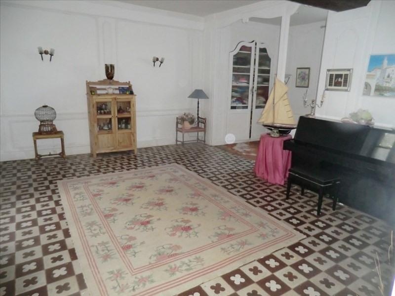 Vente maison / villa Romagne 325000€ - Photo 4