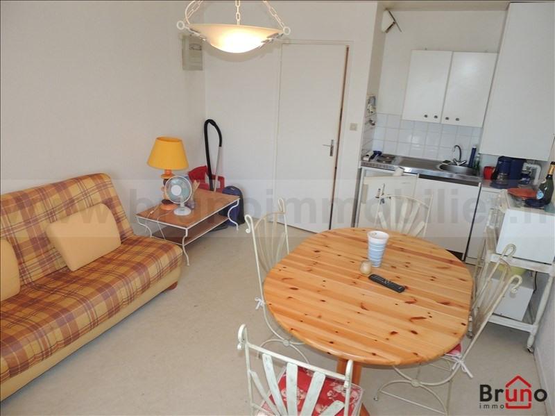 Verkoop  appartement Le crotoy 124500€ - Foto 4