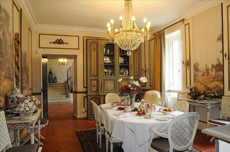 Venta de prestigio  castillo Plaisance 1550000€ - Fotografía 5