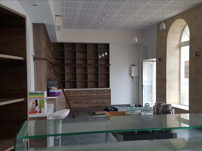 Rental empty room/storage Margaux 800€ HT/HC - Picture 3
