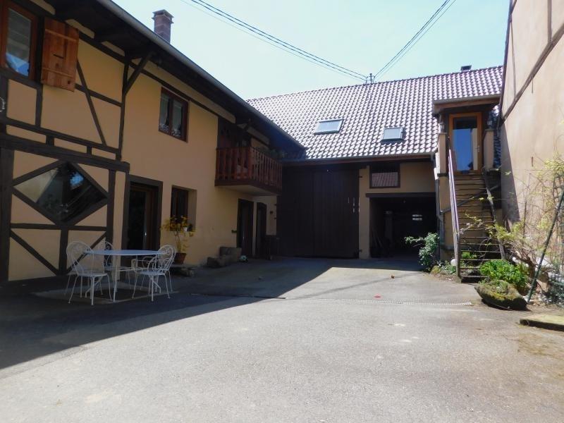 Venta  casa Wingersheim 324800€ - Fotografía 1