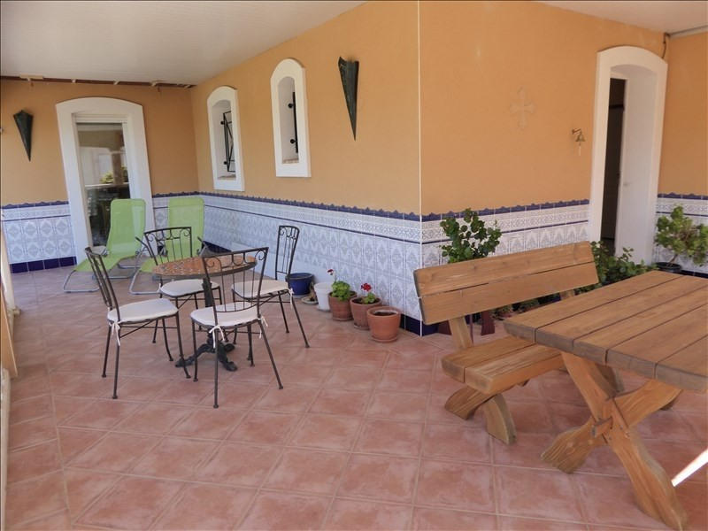 Vente maison / villa Beziers 364 000€ - Photo 3