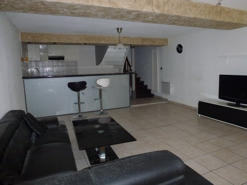 Location maison / villa Le grand serre 490€ CC - Photo 3