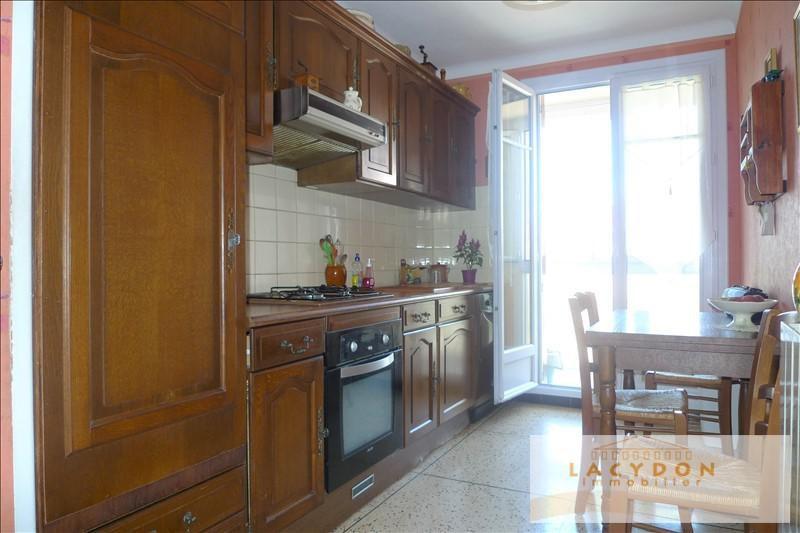 Vente appartement Marseille 4ème 145000€ - Photo 2