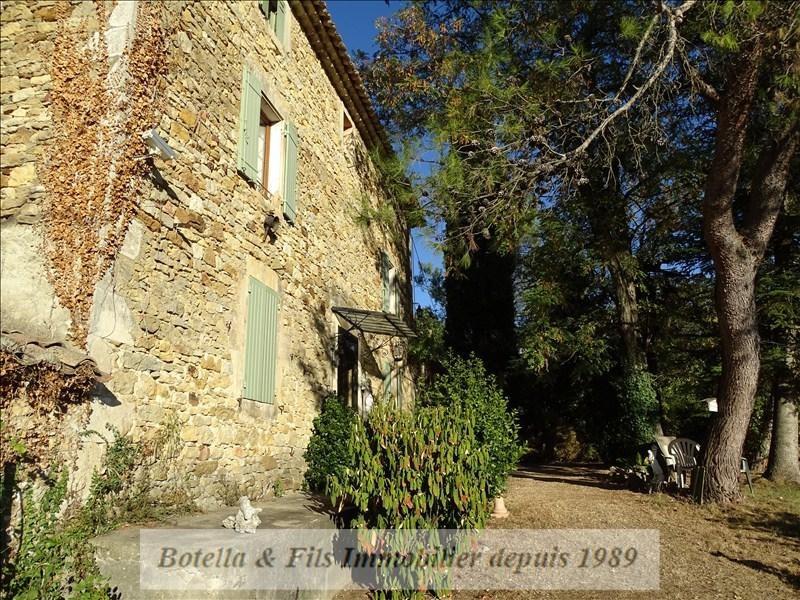 Immobile residenziali di prestigio casa Uzes 665000€ - Fotografia 5