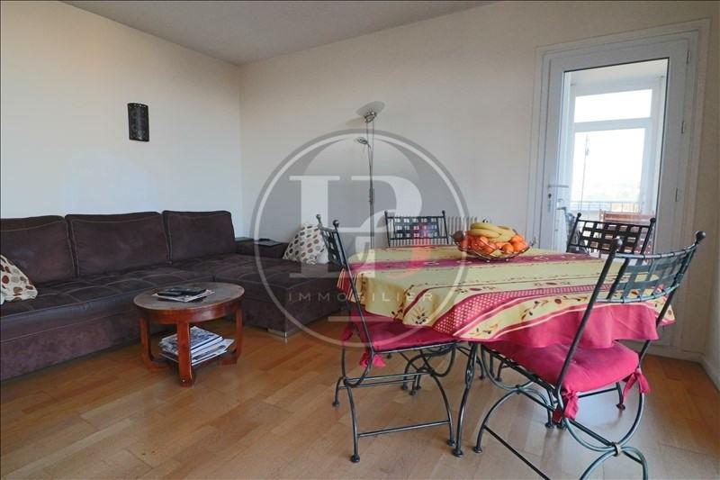 Vendita appartamento Le pecq 278000€ - Fotografia 8