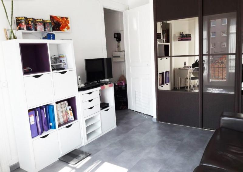 Vente appartement Paris 15ème 242000€ - Photo 1