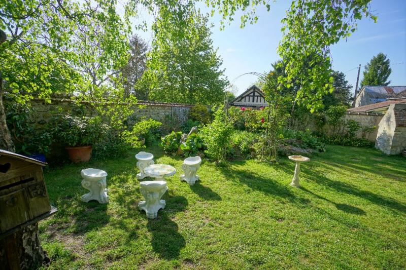 Vente maison / villa Les andelys 243000€ - Photo 8