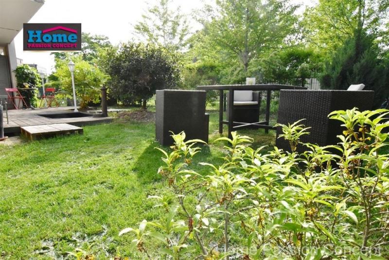 Vente appartement Nanterre 535000€ - Photo 9