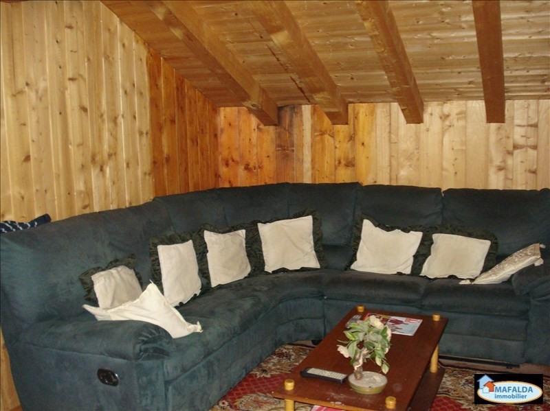 Deluxe sale house / villa Brizon 689000€ - Picture 5