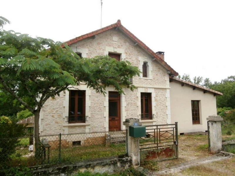Sale house / villa Bergerac 128 500€ - Picture 1