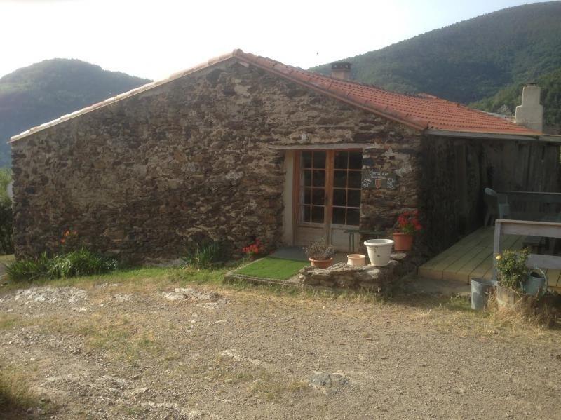 Venta  casa La bastide 514000€ - Fotografía 13