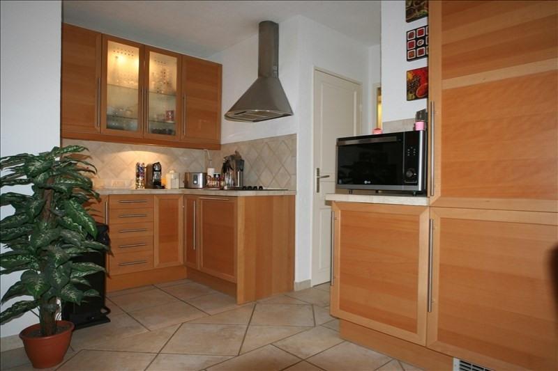 Sale apartment Sainte maxime 195000€ - Picture 5