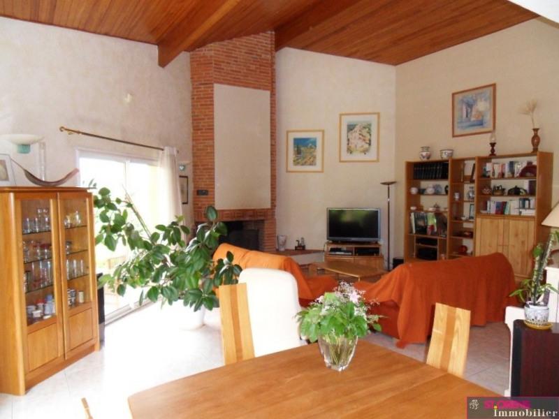 Vente de prestige maison / villa Saint-orens-de-gameville 589000€ - Photo 6