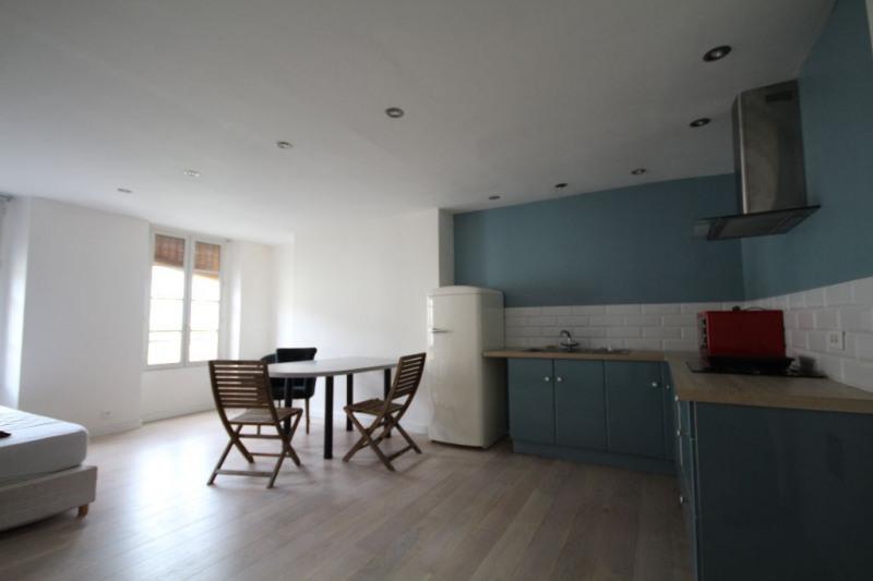 Sale apartment Saint germain en laye 391000€ - Picture 3