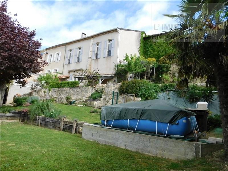 Vente maison / villa Auch 254000€ - Photo 1