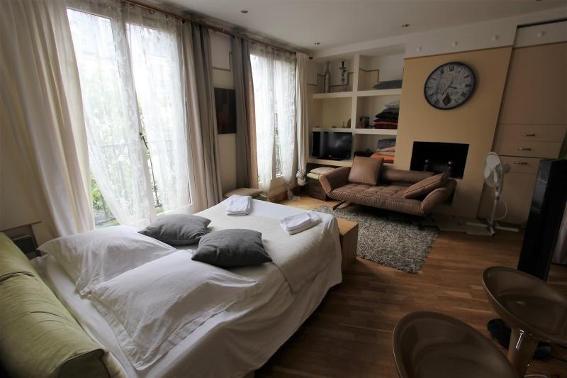 Vente appartement Paris 4ème 635000€ - Photo 1
