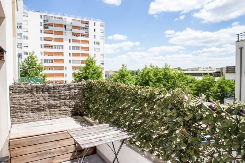 Vente appartement Trappes 185 000€ - Photo 7
