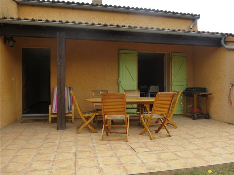 Vente maison / villa Carcassonne 139 500€ - Photo 7