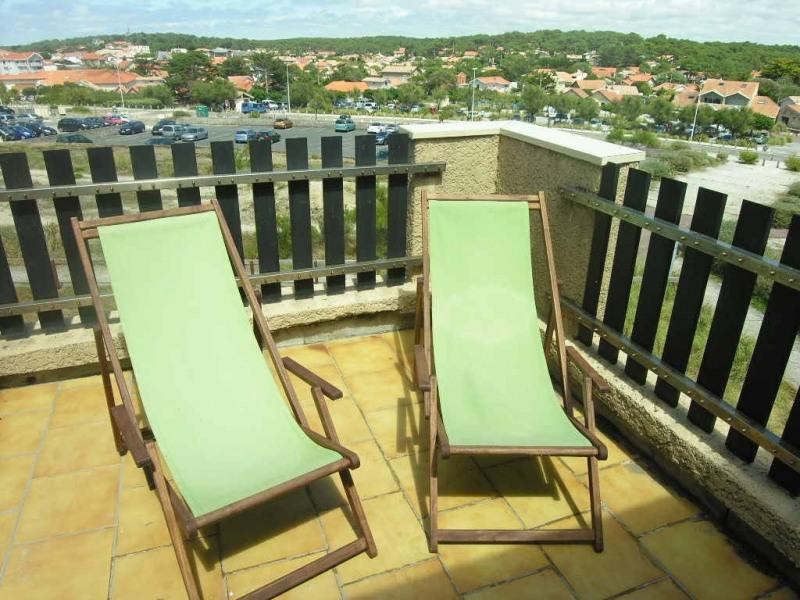 Vente appartement Lacanau ocean 122000€ - Photo 1