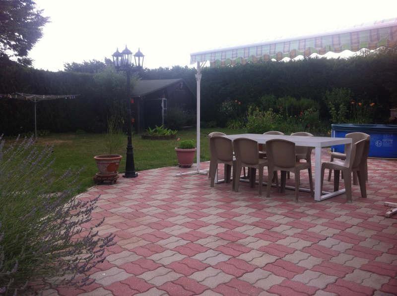 Sale house / villa Le châtelet en brie 160000€ - Picture 2