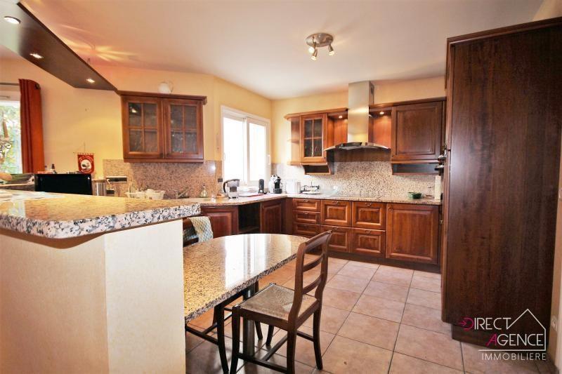 Vente de prestige maison / villa Villiers sur marne 519000€ - Photo 2