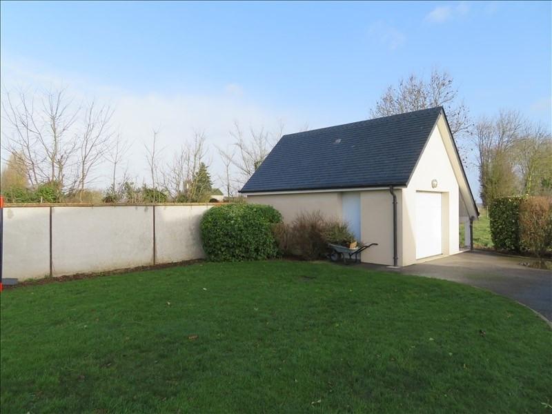 Vente maison / villa Harcourt 310000€ - Photo 4