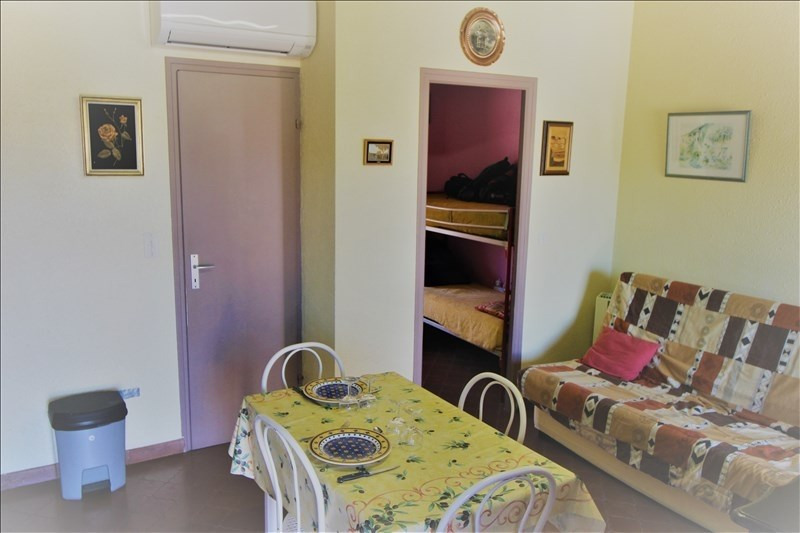 Sale apartment Porticcio 137 000€ - Picture 4