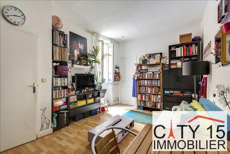 Verkauf wohnung Paris 13ème 315000€ - Fotografie 4