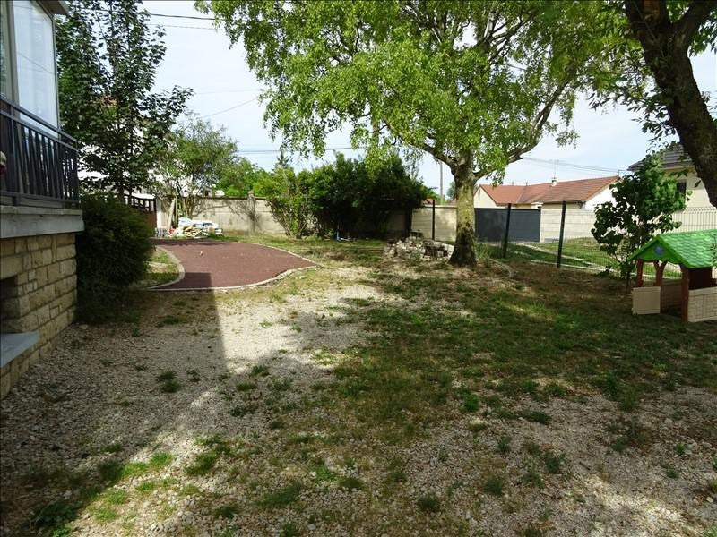 Vente maison / villa Payns 129500€ - Photo 8