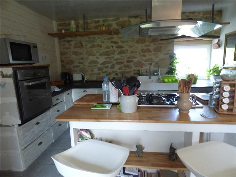 Vente maison / villa Plounevez moedec 123500€ - Photo 4