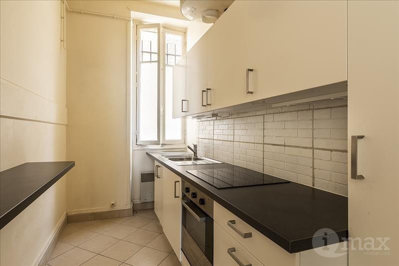 Vente appartement Courbevoie 325000€ - Photo 3