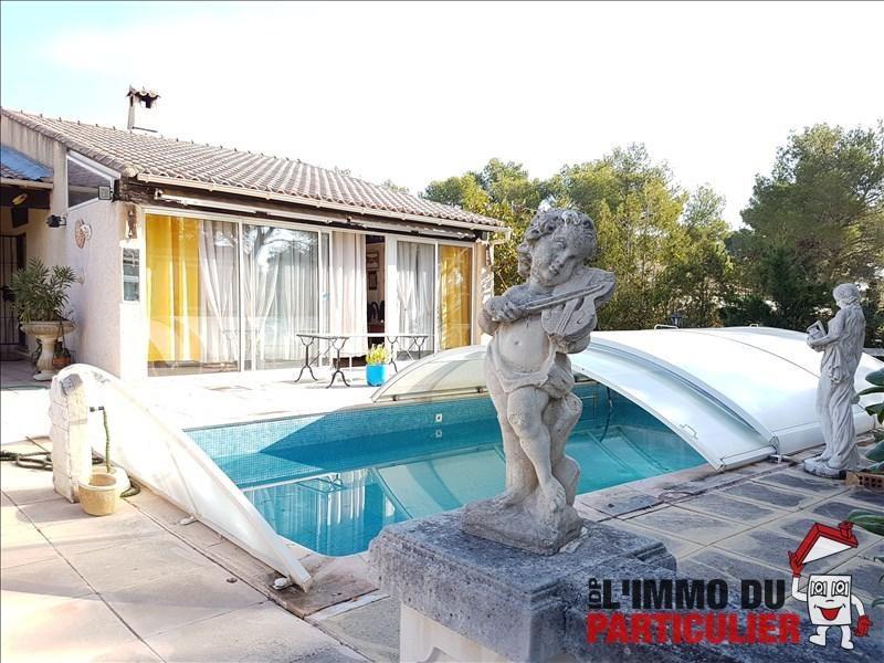 Vente maison / villa Rognac 415000€ - Photo 1
