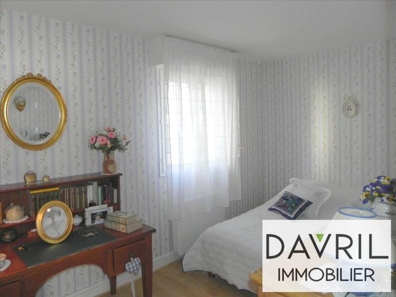 Revenda residencial de prestígio apartamento Andresy 239900€ - Fotografia 8