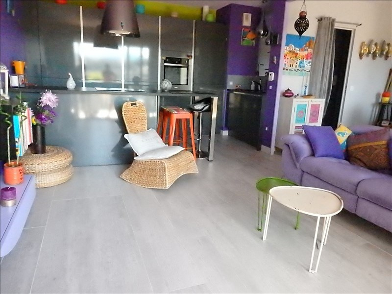 Sale apartment Hendaye 267000€ - Picture 4