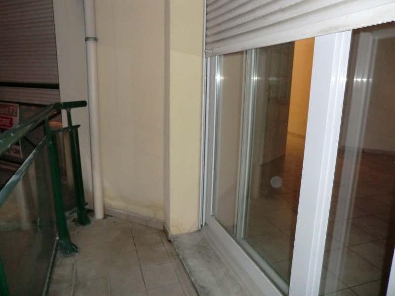 Sale apartment La chapelle en serval 129000€ - Picture 5