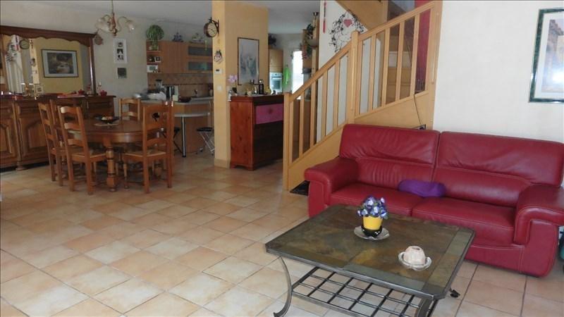 Sale house / villa Ornex 582000€ - Picture 3