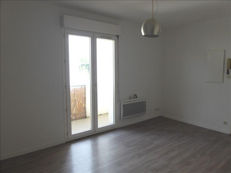 Sale apartment Mennecy 78000€ - Picture 2