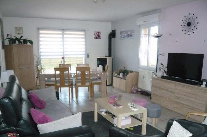 Vente maison / villa Pruniers en sologne 137800€ - Photo 4