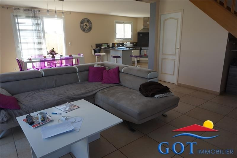 Vente maison / villa Pia 235000€ - Photo 4