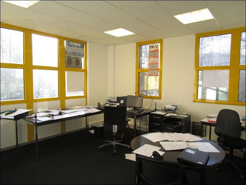 Rental office Bagneux 3027€ CC - Picture 3