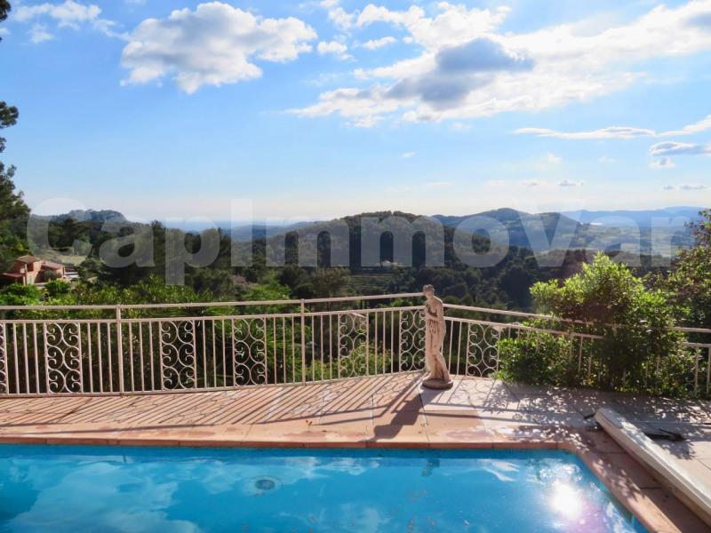 Sale house / villa Le beausset 450000€ - Picture 1
