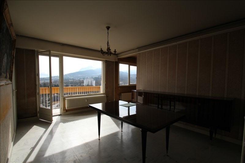Vente appartement Bassens 151000€ - Photo 1