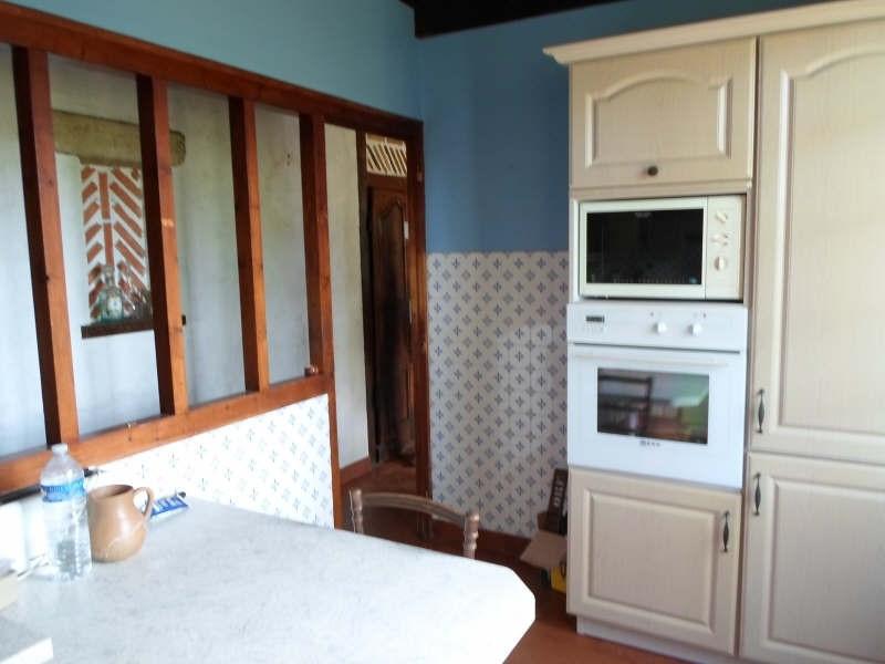 Vente maison / villa Neung sur beuvron 159900€ - Photo 9