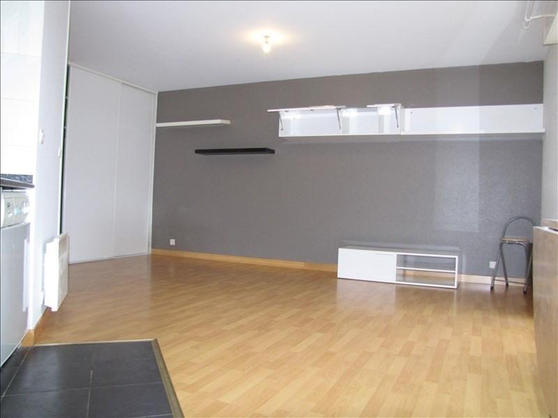 Sale apartment Urrugne 155000€ - Picture 3