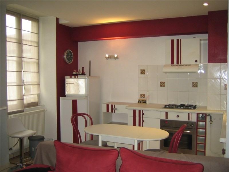 Rental apartment Perigueux 477€ CC - Picture 2