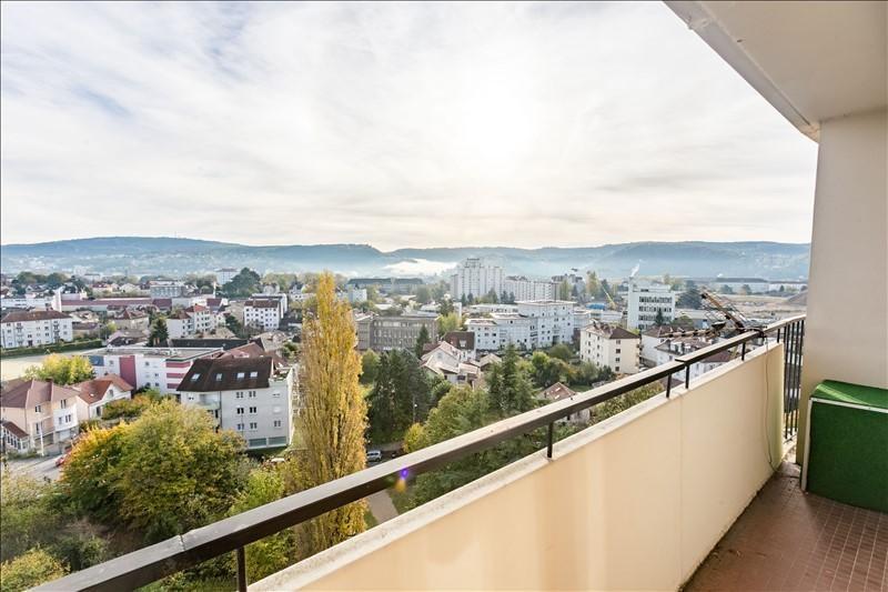 Vente appartement Besancon 119000€ - Photo 9