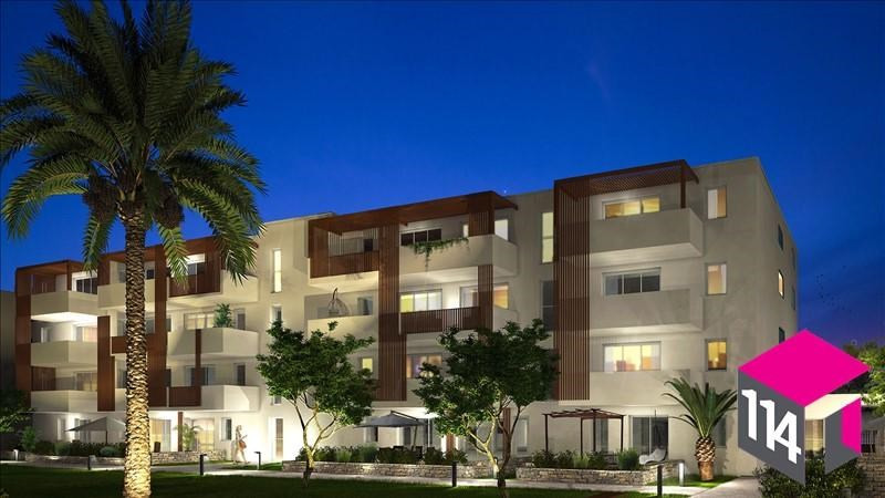 Sale apartment Baillargues 288300€ - Picture 1