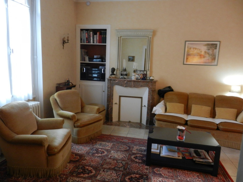 Sale house / villa Le mans 348400€ - Picture 2